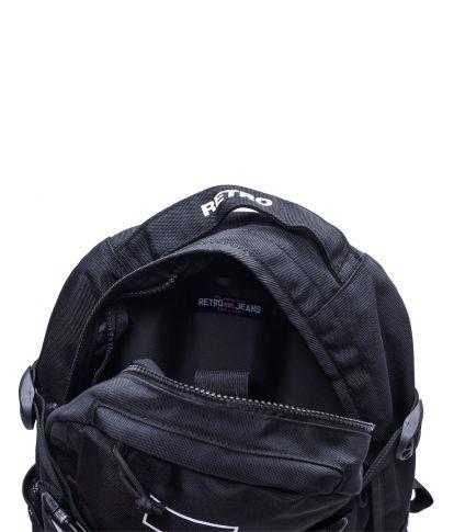 TYLER BAG, BLACK