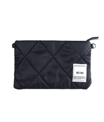 NOOR BAG, BLACK