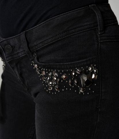 CARDINA MID PANTS, W988