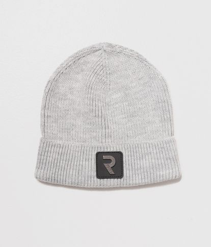 COBY HAT, GRAY MELANGE