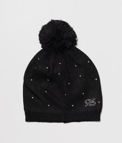 MILLY HAT, BLACK