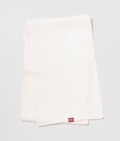 PERLA SCARF, OFF WHITE