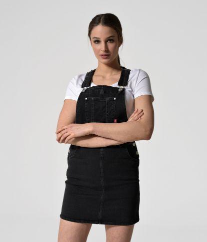 GRETA DRESS, W902