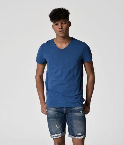 BRIN T-SHIRT, BLUE