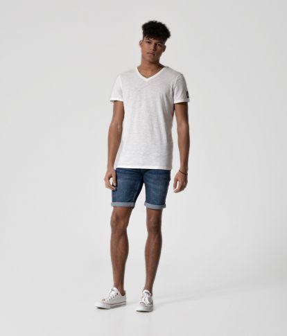 BRIN T-SHIRT, WHITE