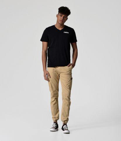 COMBAT20 PANTS, DARK SAND