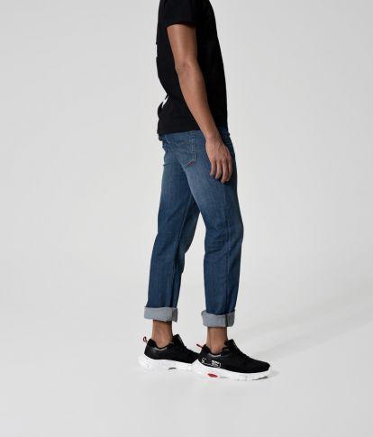 REAL JERK COMFORT PANTS, W511