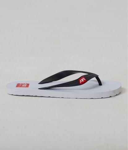 SURFBOARD 20 FLIP FLOP, WHITE