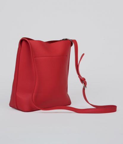 HOPEY BAG, RED