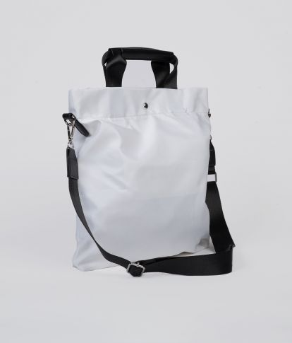 QIANA BAG, OFF WHITE
