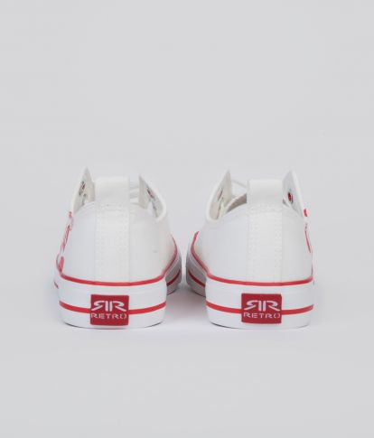 LIVIA 20 SNEAKERS, OFF WHITE