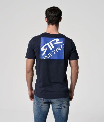 BARTA T-SHIRT, BLUE
