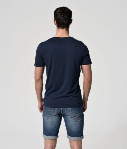 FLORIAN T-SHIRT, BLUE