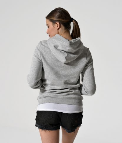 MYA JOGGING TOP, GREY