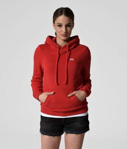 MYA JOGGING TOP, RED