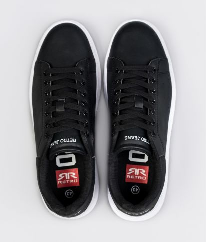 CRAIG SNEAKERS, BLACK