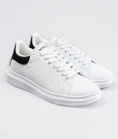 CLEM SNEAKERS, OFF WHITE