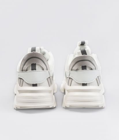 DSX SNEAKERS, OFF WHITE