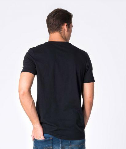 FILIP T-SHIRT, BLACK
