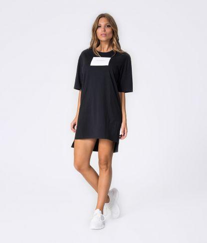 MAYLA B DRESS, BLACK