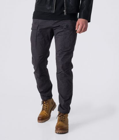 NICO PANTS, GREY