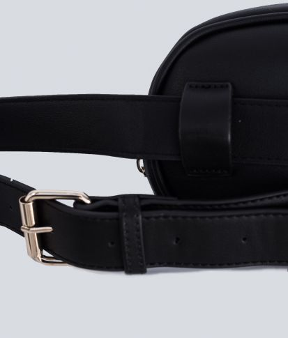 CELESTE BAG, BLACK