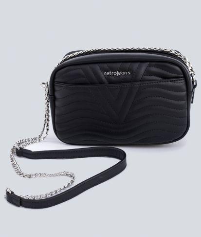DORENE BAG, BLACK