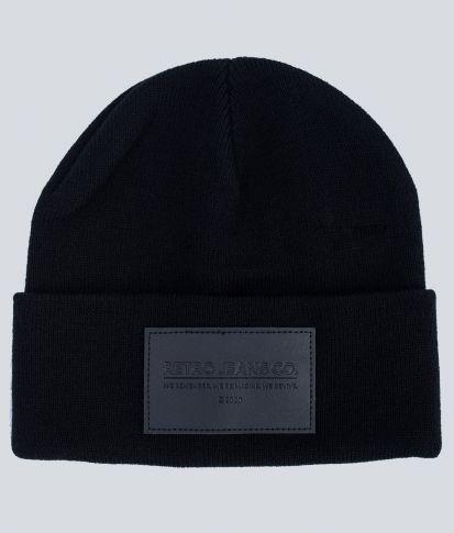 DALE HAT, BLACK