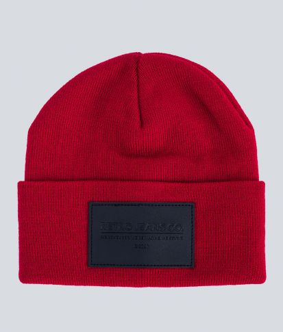 DALE HAT, RED