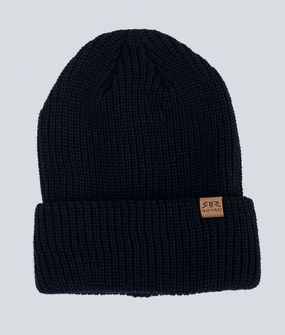 HOWARD HAT, BLACK
