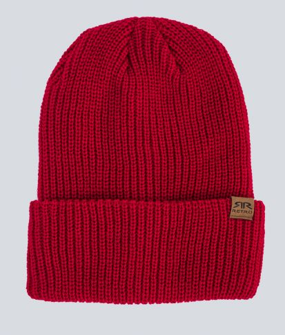 HOWARD HAT, RED