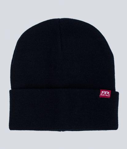MILON HAT, BLACK