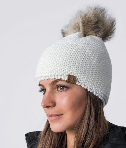 CARLOTTA HAT, OFF WHITE