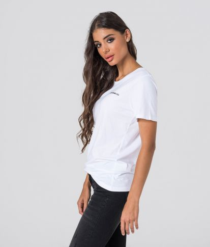 KAYA T-SHIRT, WHITE