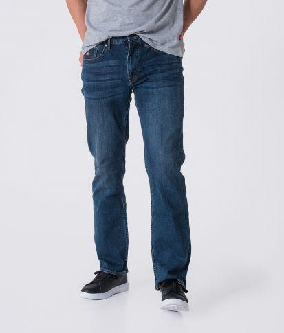 REAL JERK COMFORT PANTS, W515