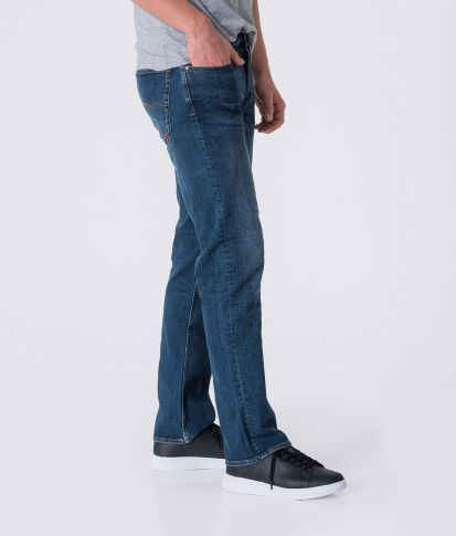REAL JERK COMFORT PANTS, W515