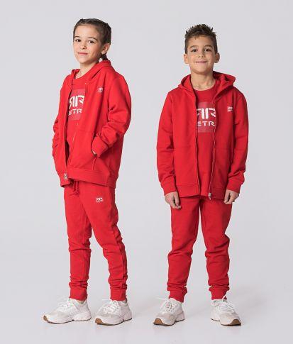 KID ZIPUP, RED