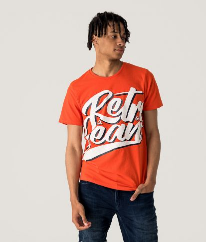 JELLY T-SHIRT, RED