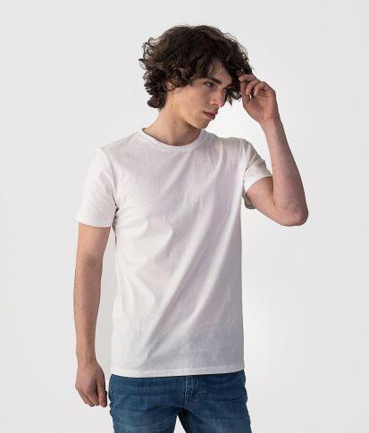 ROYAL T-SHIRT, WHITE