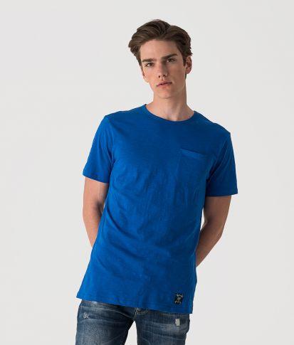 CALYPSO T-SHIRT, BLUE