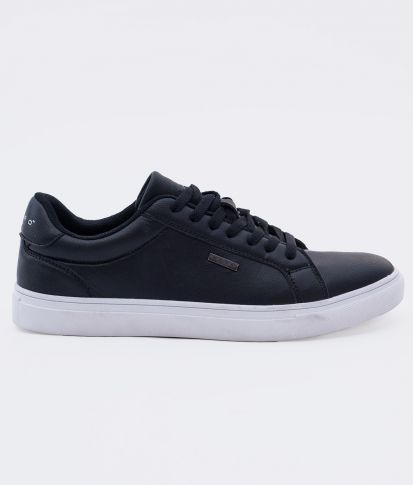 BENNET SNEAKERS, BLACK