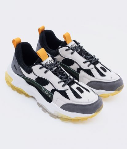 SWITCH SNEAKERS, MULTICOLOR
