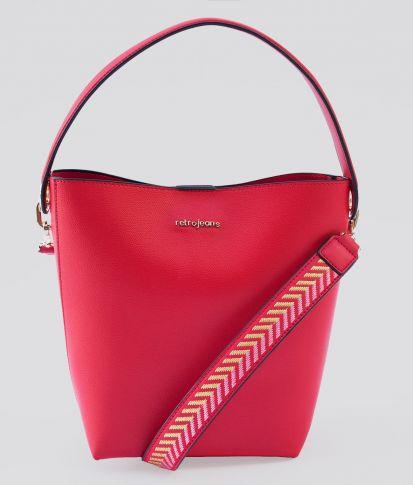 HOPEX BAG, RED