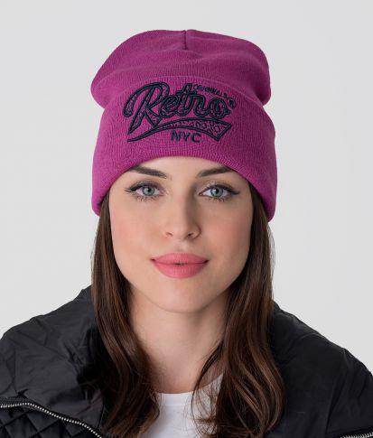 BRIELLE HAT, PINK