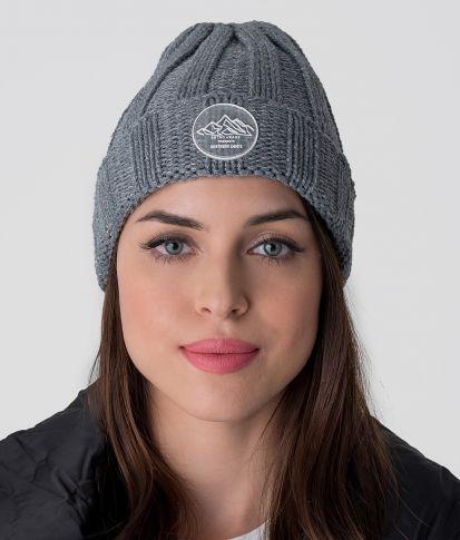 CLAIRE HAT, LIGHT BLUE