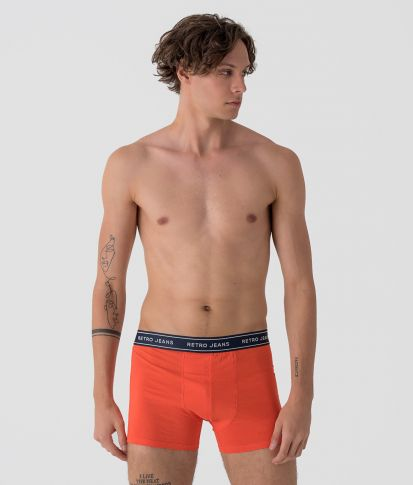 HAROLD PACK TWO UNDERWEAR, MIXED