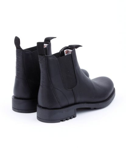 SHAWN BOOTS, BLACK