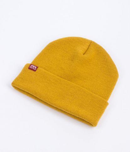 MILO17 HAT, YELLOW