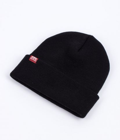 MILO17 HAT, BLACK