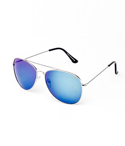 AVY SUNGLASSES, BLUE-SI
